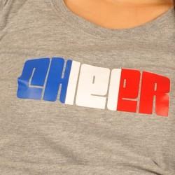T-shirt pays
