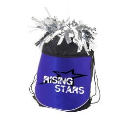 Drawstring Rising Stars