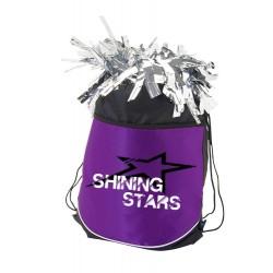 Drawstring Shining Stars
