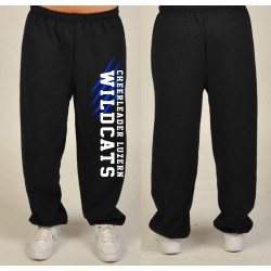 Sweat Pant Wildcats