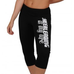 "leggins ""Cheer is my life"""