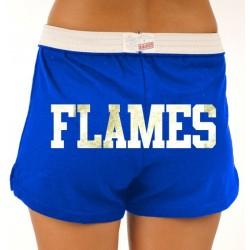 Short Flames