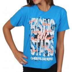 Sport T-Shirt Stars Family
