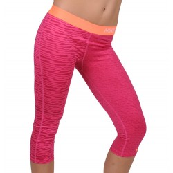 Leggings NIKE PRO Fitted Graphic