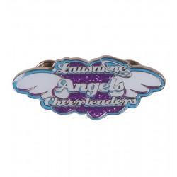 Pin's Angels