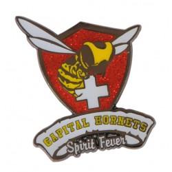 Pin's Capital Hornets