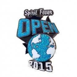 Pin's Spirit Fever Open 2015 Edition