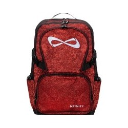 Nfinity Sparkle Red