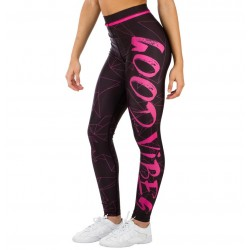 """Good Vibes"" leggings"