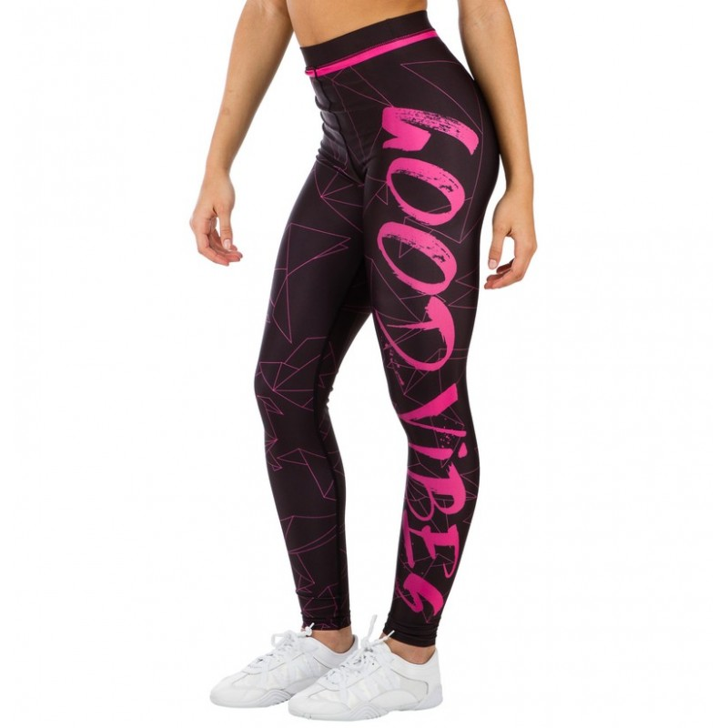 """Good Vibes"" leggings"
