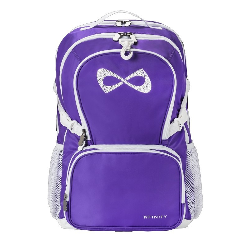 Nfinity Purple