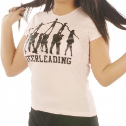 T-Shirt Babydoll Pyramide